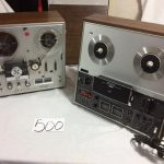 tape player | Hudson Household Online Auction