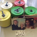 Kenny Rogers Dolly Parton Wait | Hudson Household Online Auction