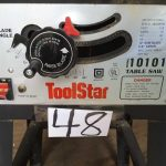 Table saw | Hudson Tool, Auto, Outdoor Online Auction