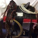Horse Saddle | Hudson Tool, Auto, Outdoor Online Auction