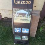 Gazebo | Hudson Tool, Auto, Outdoor Online Auction