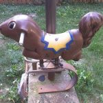 Squirrel Rider | Hudson Tool, Auto, Outdoor Online Auction