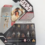 Star Wars Luke Skywalker Collectible | Des Moines Auction | Store It America