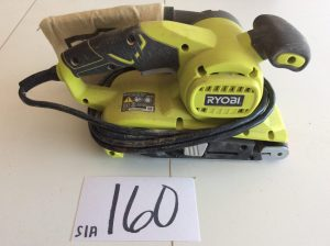 Hand Sander | Des Moines Auction | Store It America
