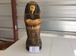 Collectible Mummy | Des Moines Auction | Store It America