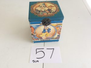 Clown Box | Des Moines Auction | Store It America